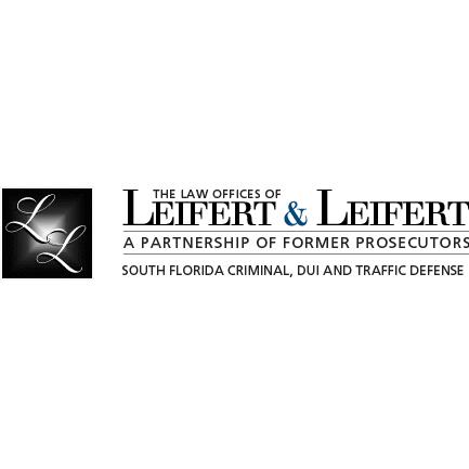 photo of Leifert & Leifert
