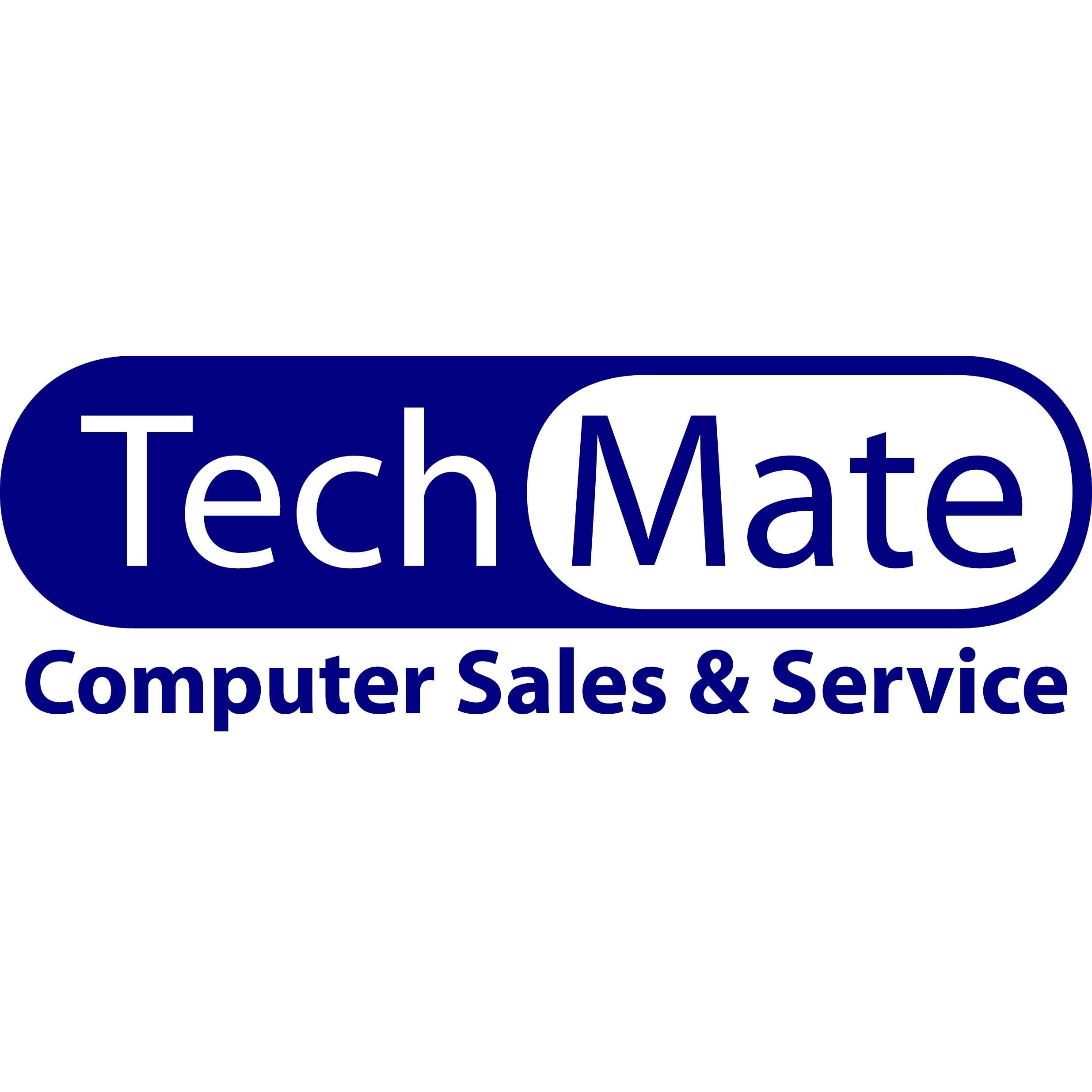 TechMate Computer Sales & Service