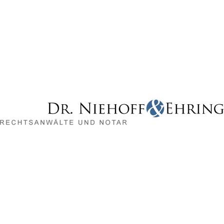 Bild zu Rechtsanwälte und Notar Dr. Niehoff & Ehring in Mülheim an der Ruhr