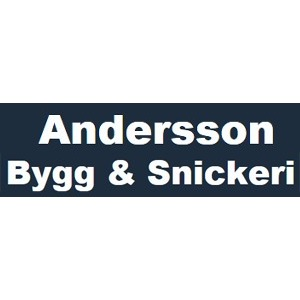 Andersson Bygg & Snickeri AB, P