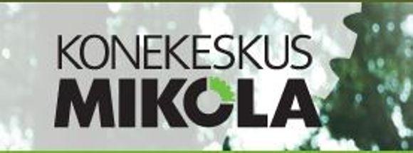 Konekeskus Mikola