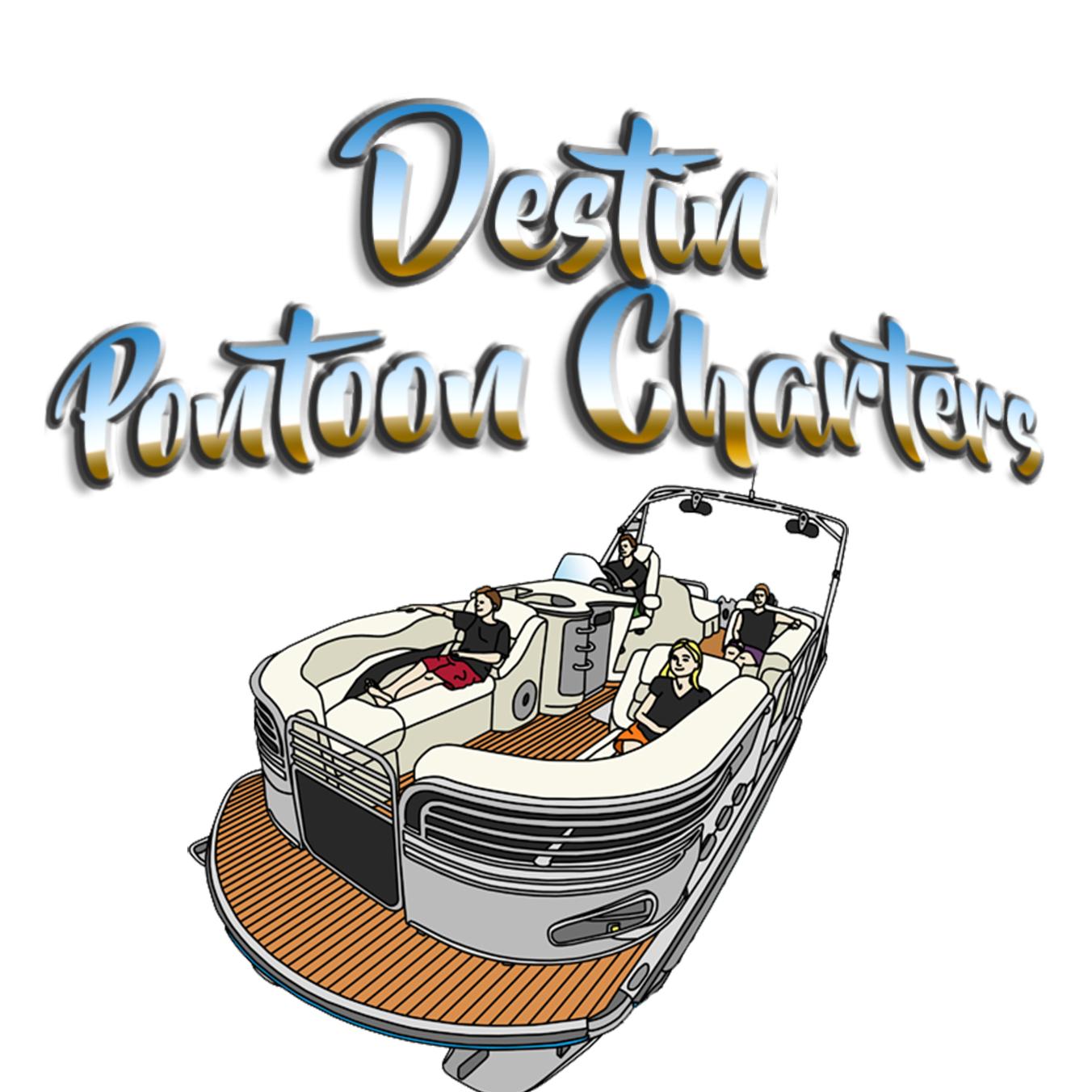Destin Pontoon Charters