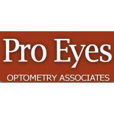 Pro Eyes Optometry Associates