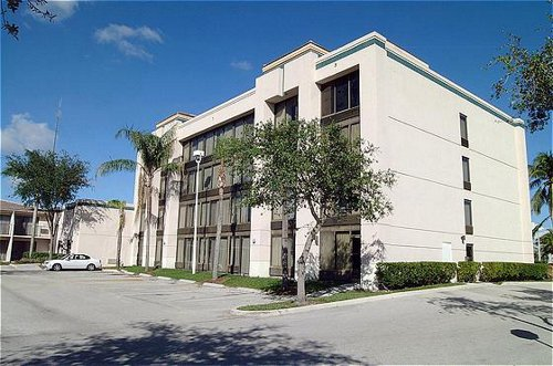 Boca Raton Motels And Hotels