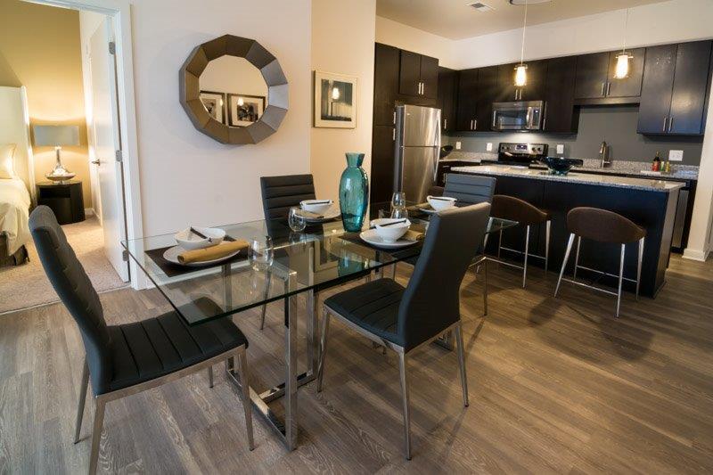 Bainbridge Apartments Rockville Md