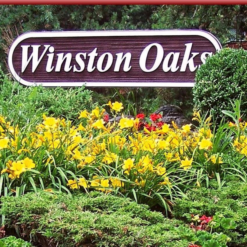 Winston Oaks Apartment Condominiums