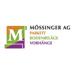 Mössinger AG - Parkett, Bodenbeläge - Vorhänge