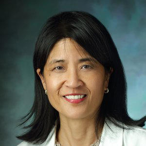 Cornelia L Trimble MD