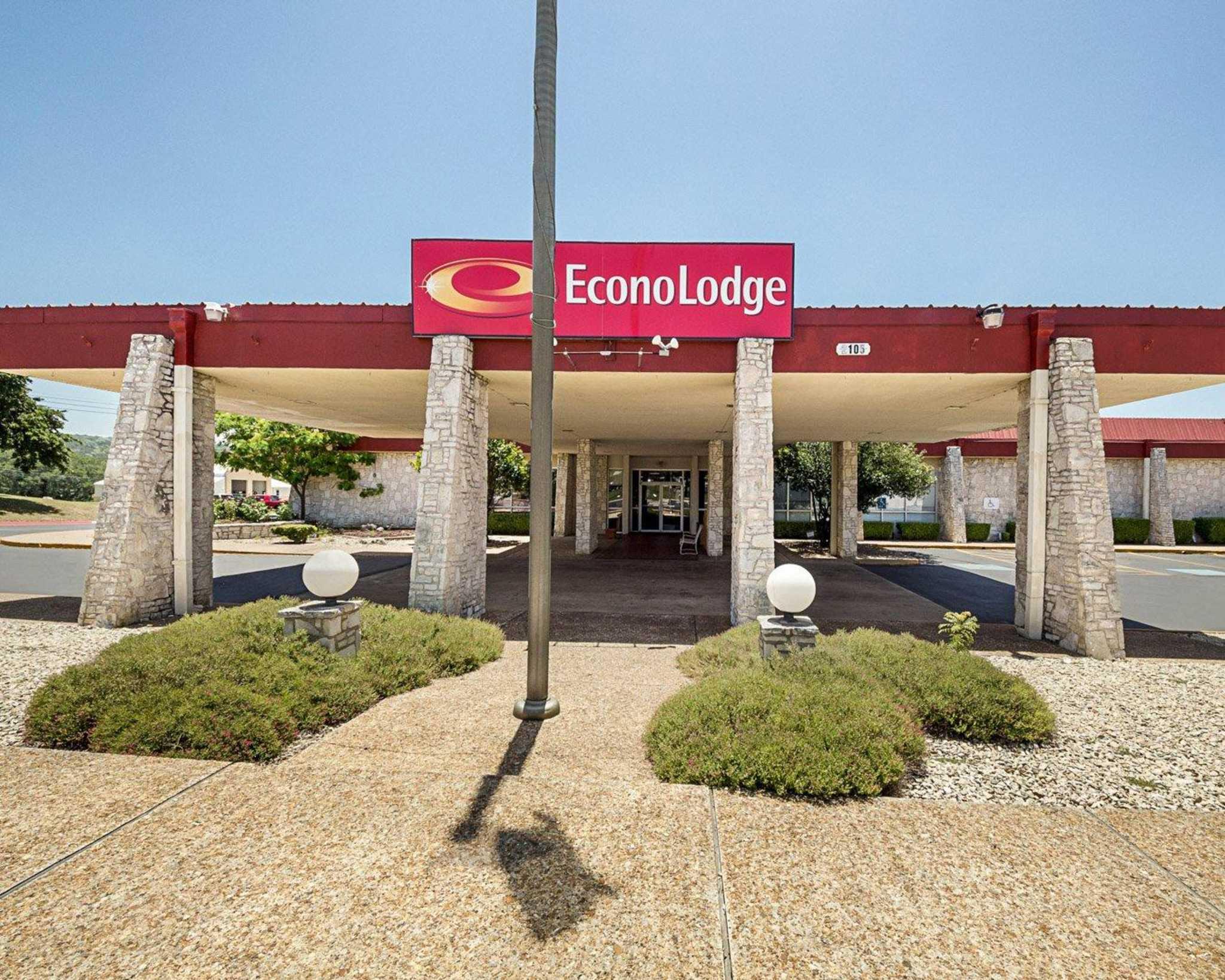 Enterprise Rent A Car Kerrville Texas