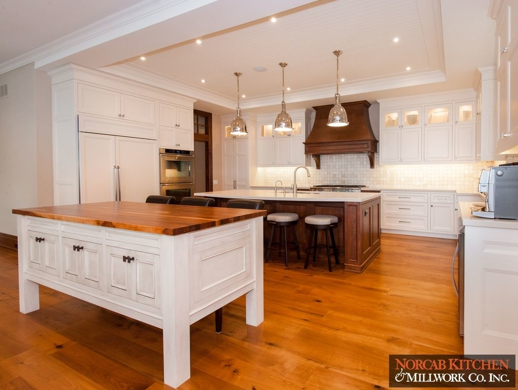 Norcab Kitchen & Millwork Co Inc