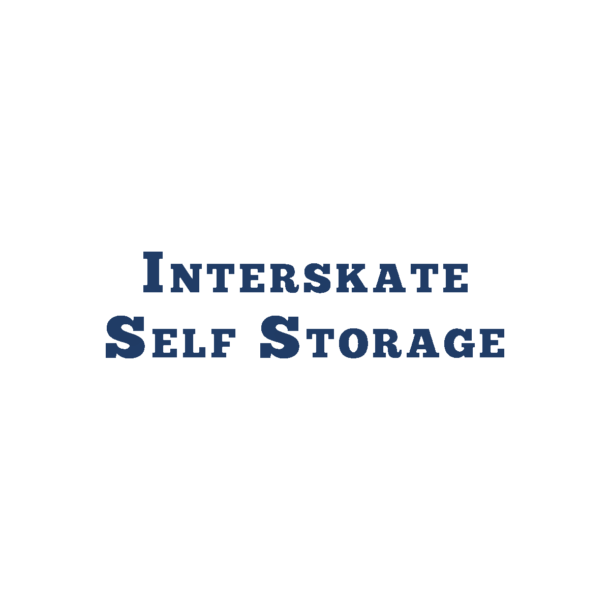 Interskate Self Storage