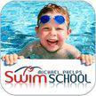 Michael Phelps Swimming - NY