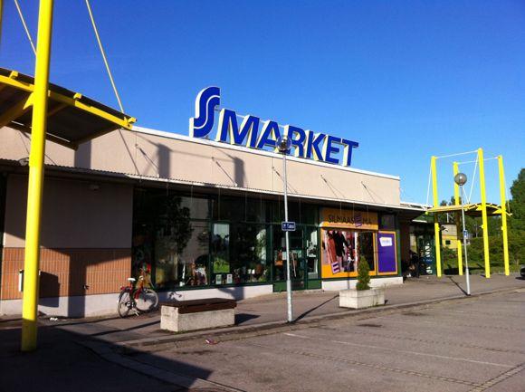 S-market Sipoo Sibbo