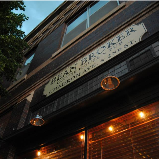 Bean Broker Coffee House and Pub - Chadron, NE 69337 - (308)432-4500 | ShowMeLocal.com