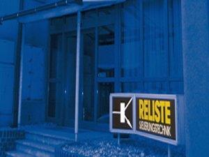 RELISTE Ges.m.b.H.