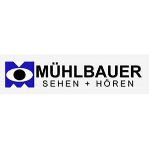 Optiker Mühlbauer GesmbH - Logo