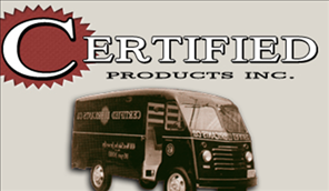 Certified Products Co