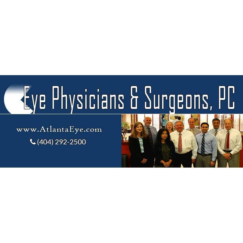 Eye Physicians & Surgeons - Decatur, GA - Ophthalmologists