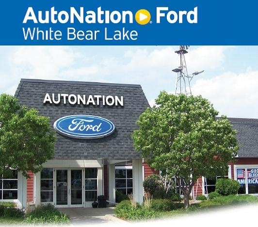 AutoNation Ford White Bear Lake