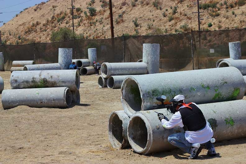 Action center paintball coupon code