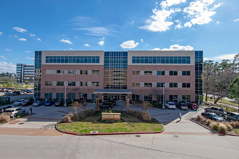 Neurosurgery - Baylor St. Luke's Medical Group - The Woodlands, TX