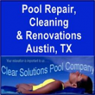 Clear Solutions Pool Company