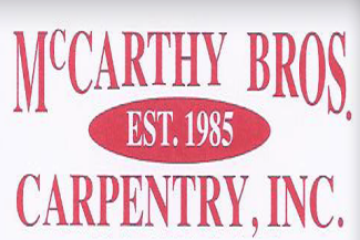 Mc Carthy Brothers Carpentry Drexel Hill Pennsylvania Pa