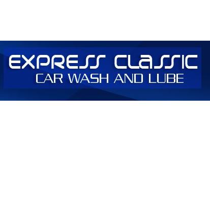 Classic Express Car Wash