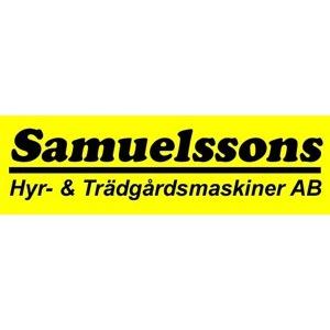 Samuelssons Hyr- & Trädgårdsmaskiner AB