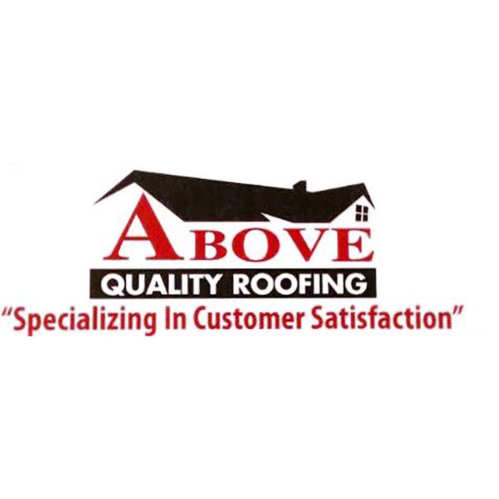 Above Quality Roofing