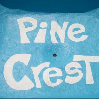 Pine Crest Motel & Cabins
