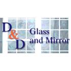 D & D Glass & Mirror