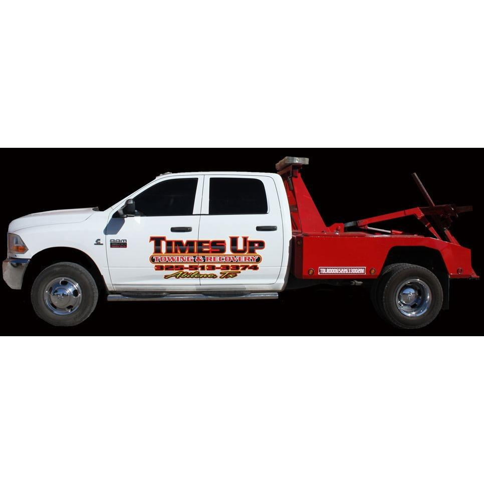 Times Up Towing and Recovery - Abilene, TX 79602 - (325)513-3374   ShowMeLocal.com
