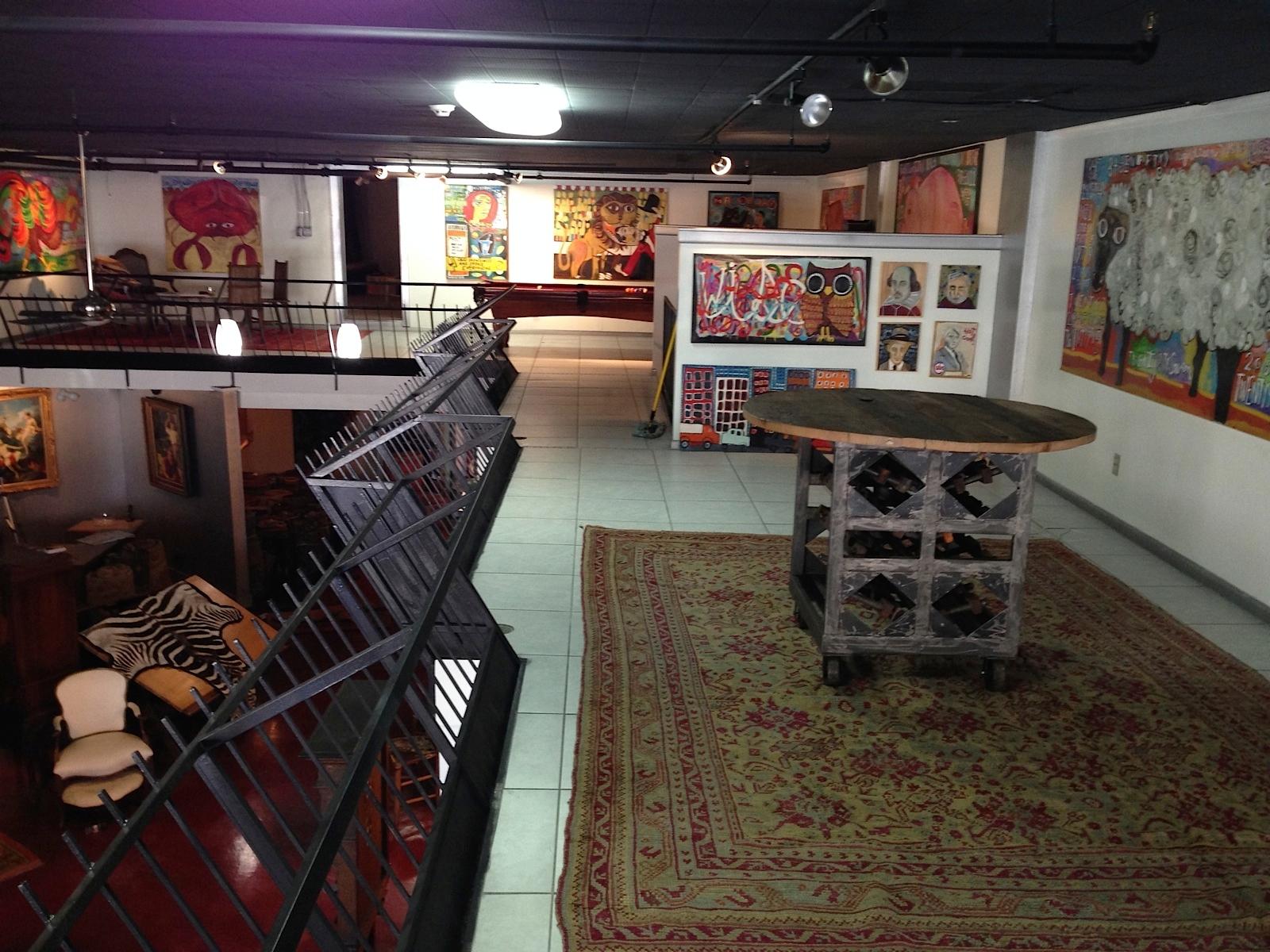 Mohsenin Galleries In Nashville Tn 37203