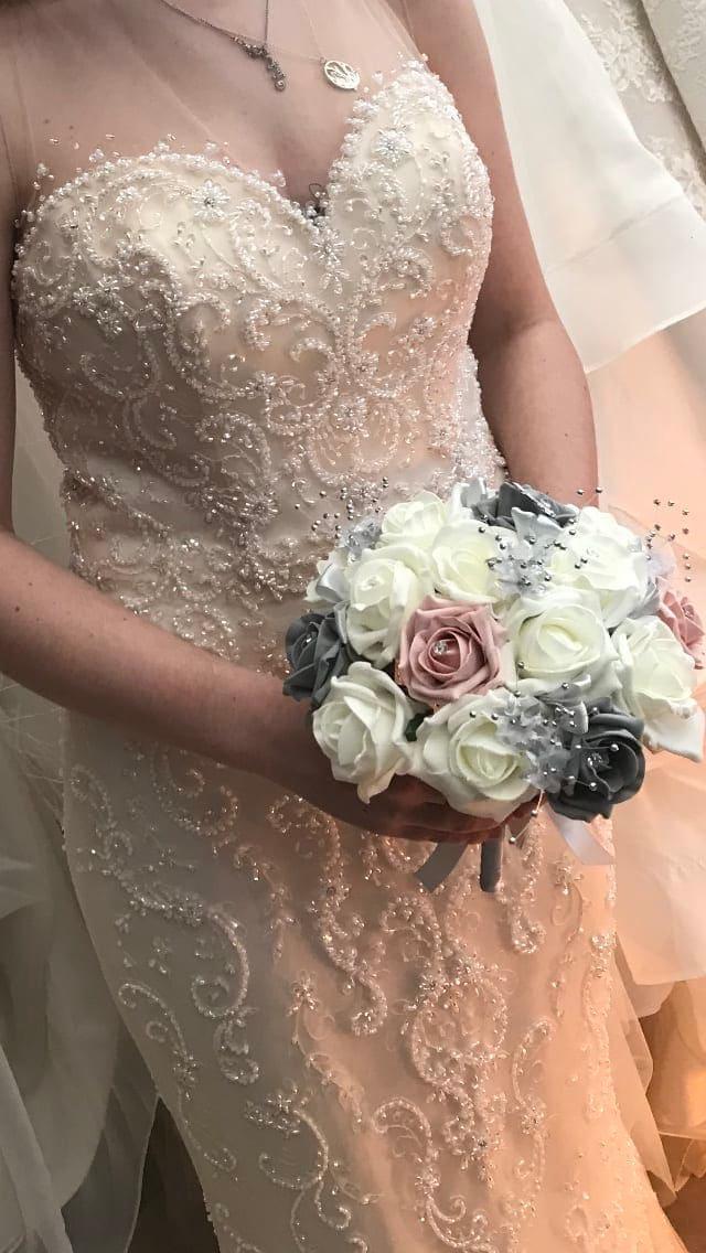 Pamela Jane Bridal/Dress Boutique