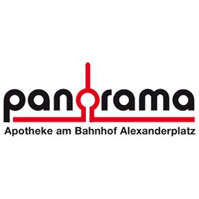 Logo der Panorama-Apotheke