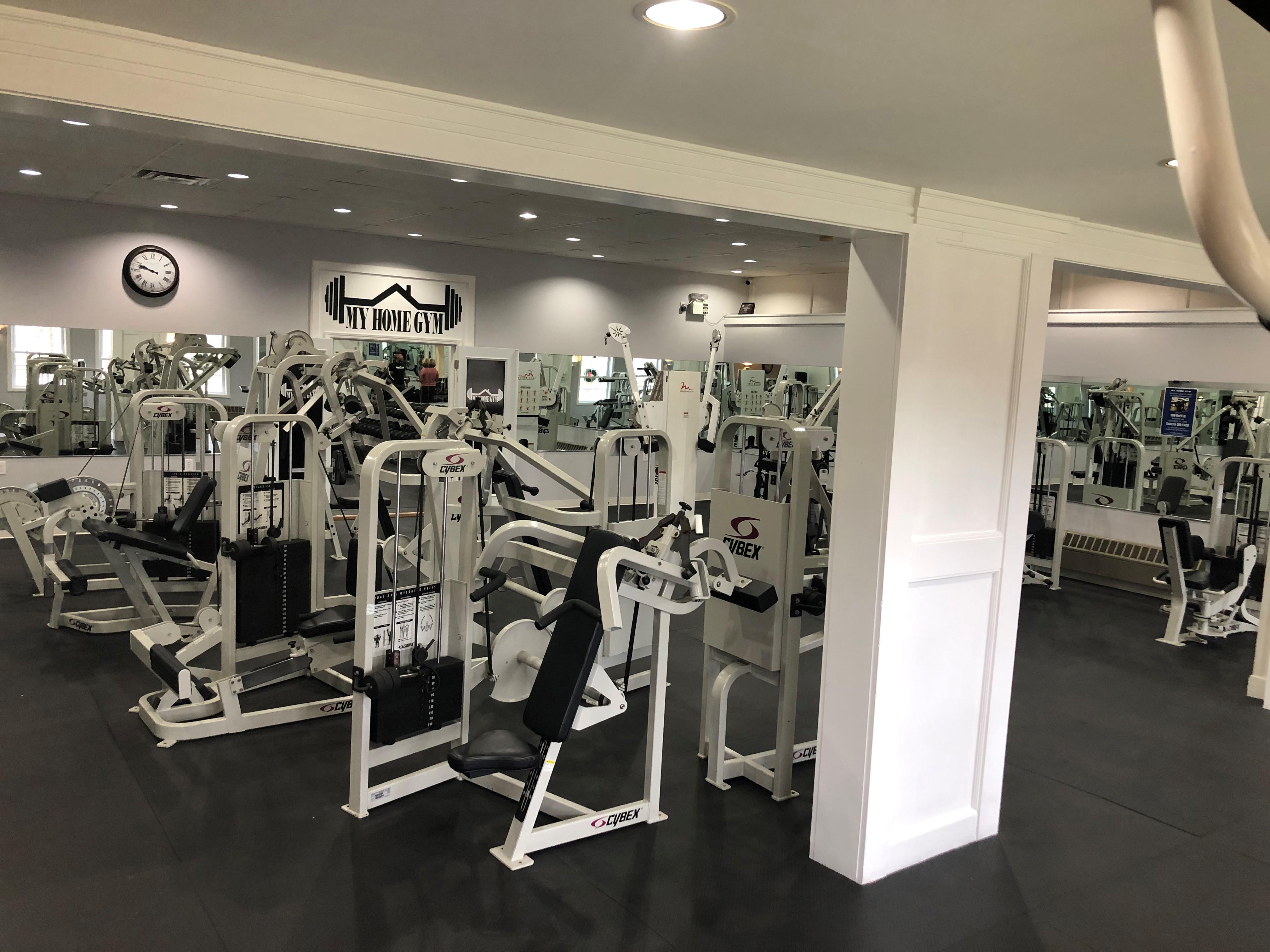 My Home Gym LLC