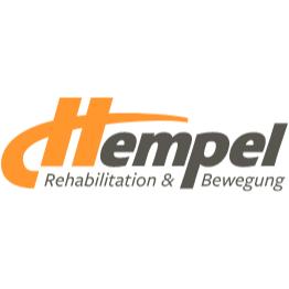Bild zu Hempel Rehabilitation & Bewegung GmbH Physio - und Ergotherapie in Berlin