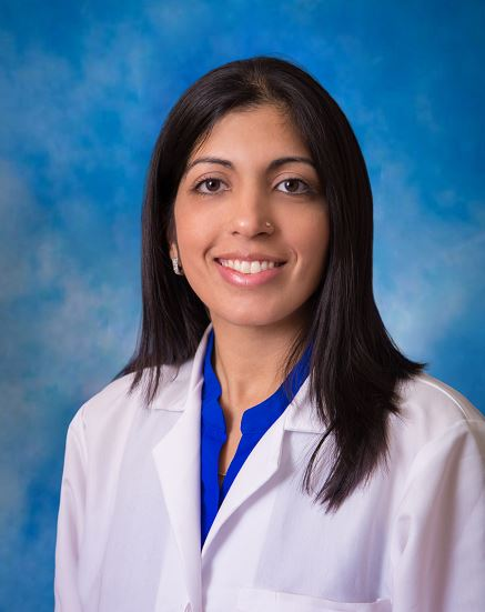 Deepika Aneja, MD Internal Medicine