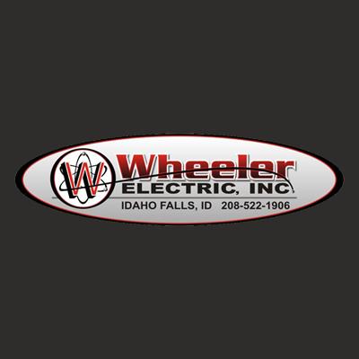 Wheeler Electric Inc Idaho Falls Idaho Id