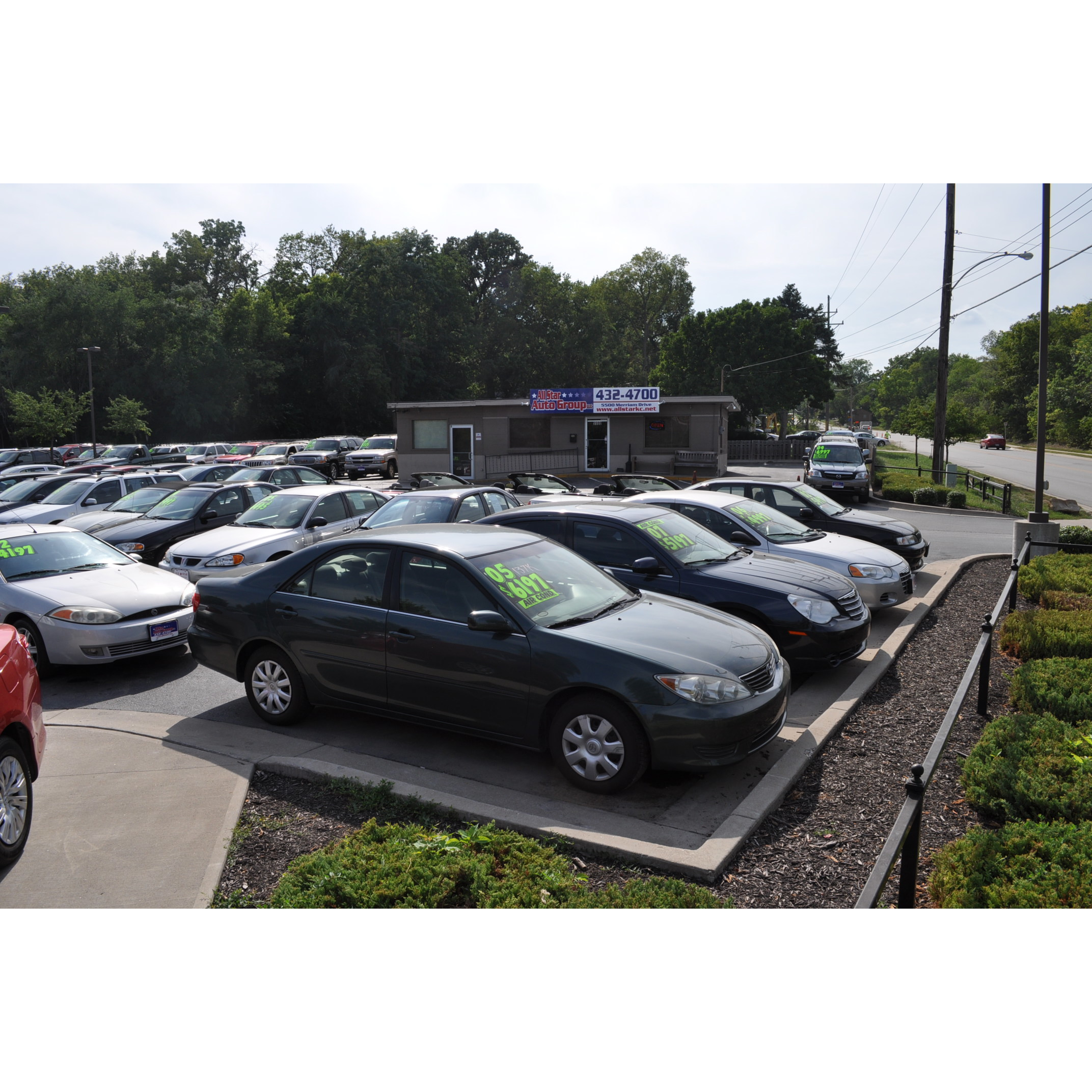 Kc Used Car Dealers