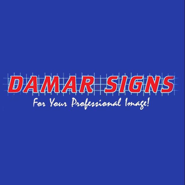 DAMAR SIGNS