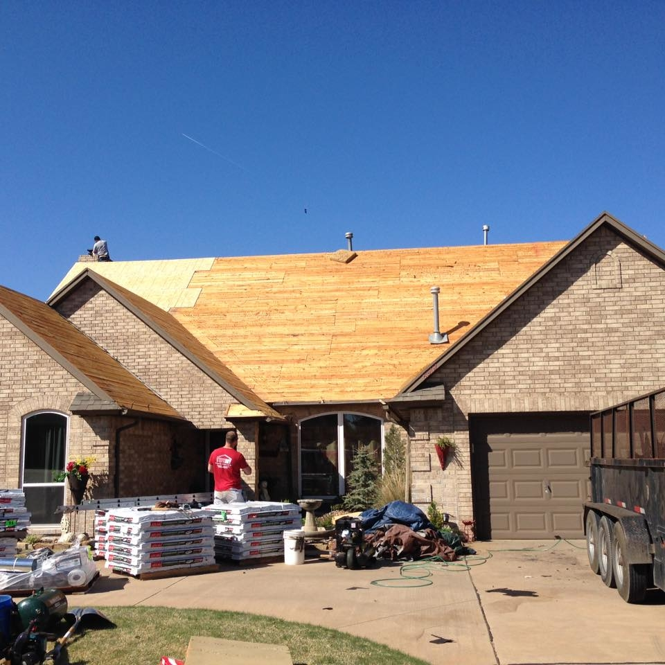 Stay Dry Roofing Amp Construction In Yukon Ok 73099