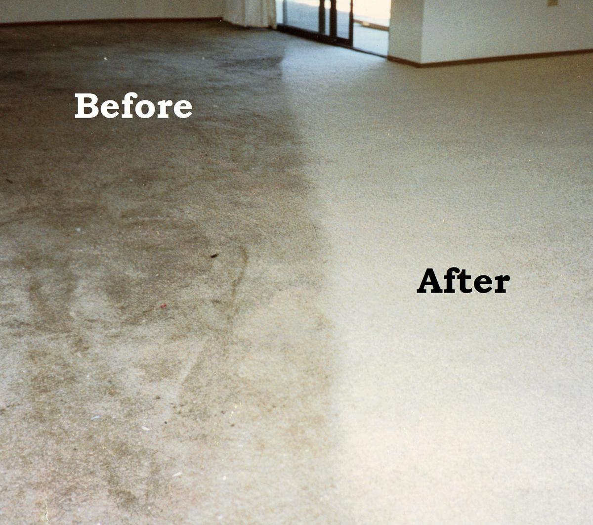 Atlanta Carpet and Air Duct Cleaning