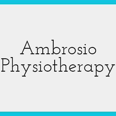 Ambrosio Physiotherapy logo