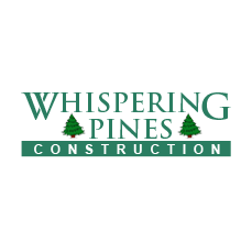 Whispering Pines Construction
