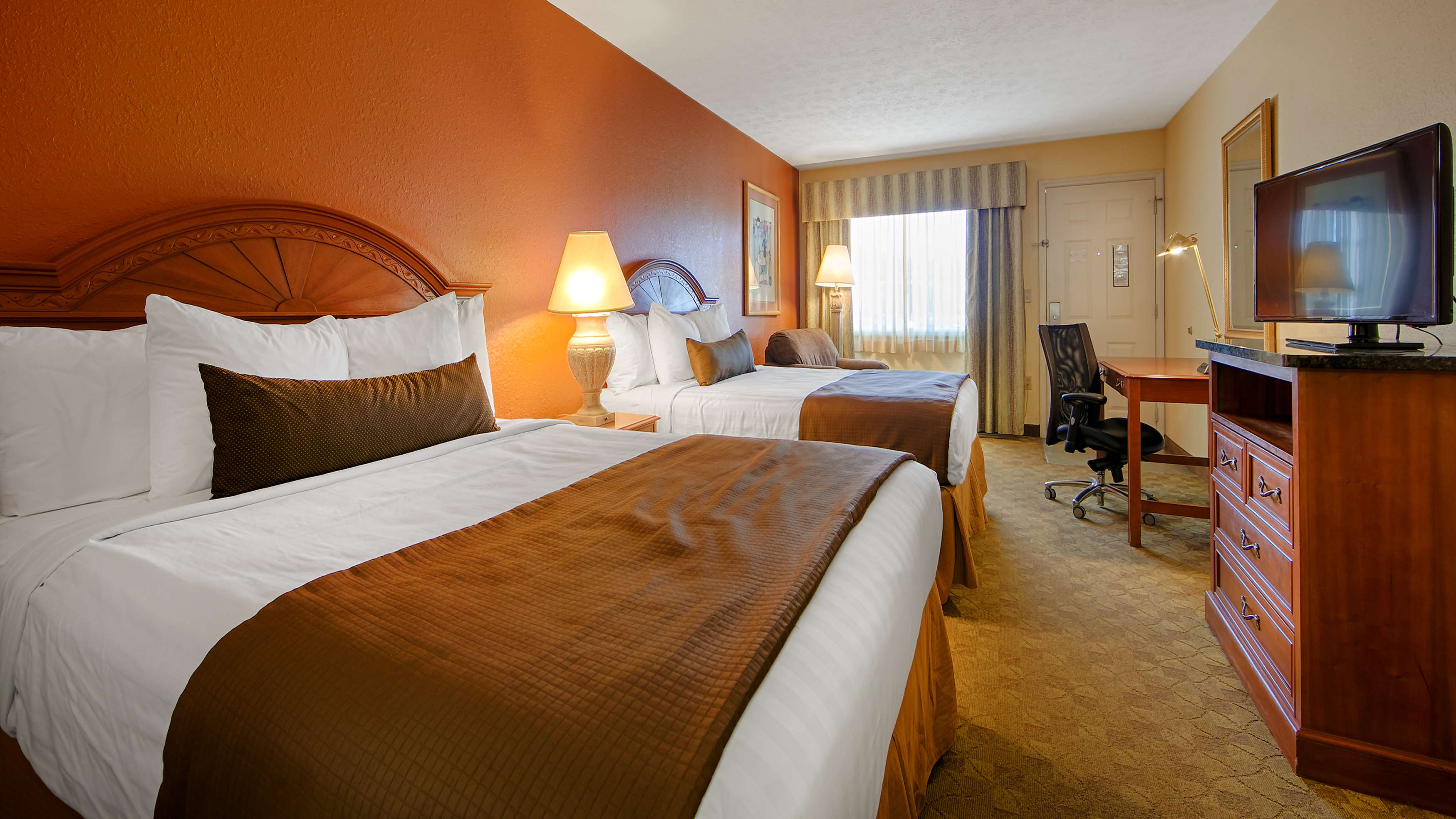 Deals On Hotel Room In Dayton Tn