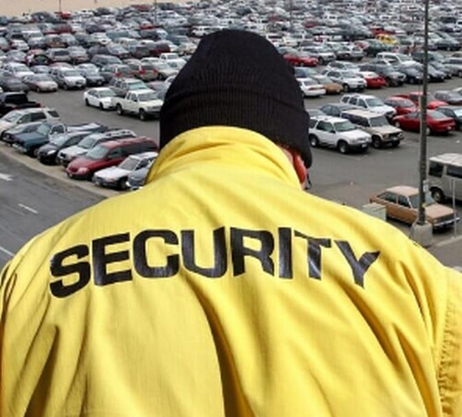 FORIT - Úklidové a bezpečnostní a služby