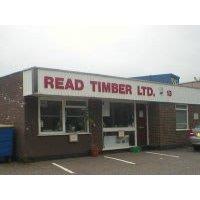 Read Timber Ltd - Norwich, Norfolk NR6 6EZ - 01603 406372 | ShowMeLocal.com