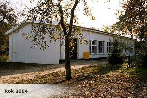 Fasada Malarnia Proszkowa R. Wojciechowski